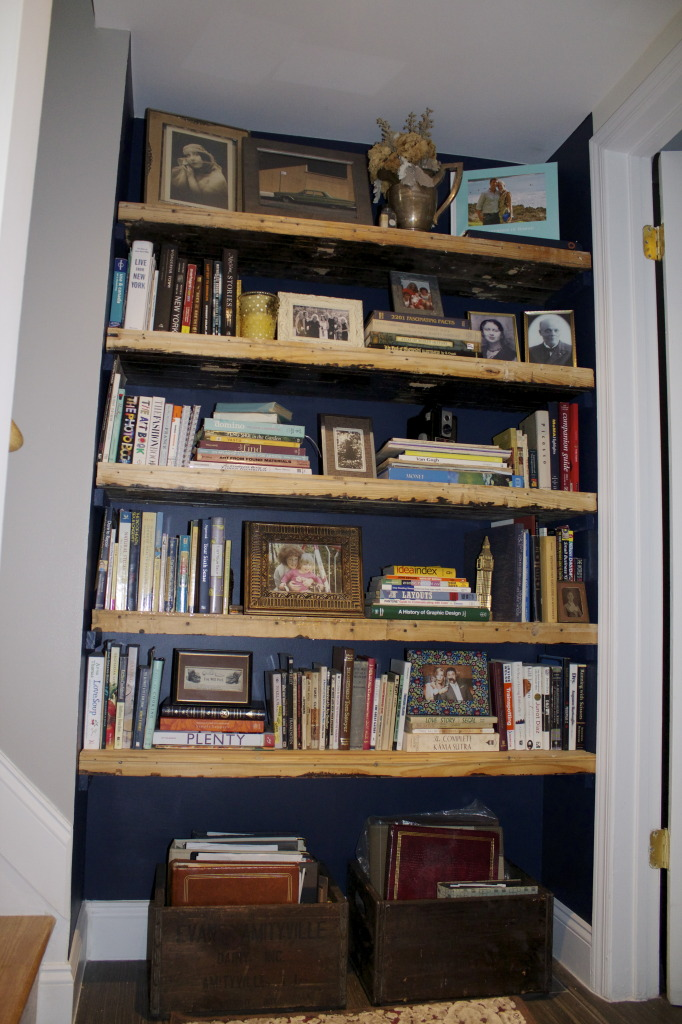 DIY Book case