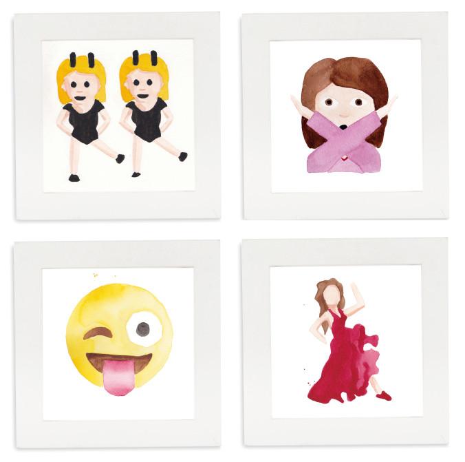 thebrooklynstylist_furbish_Emoji-artwork
