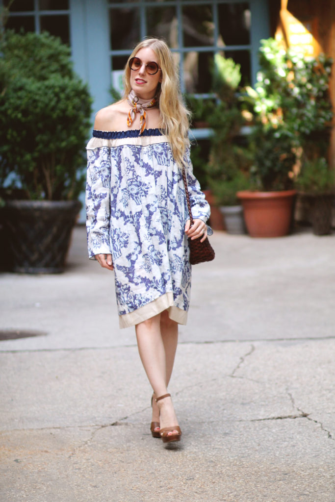 thebrooklynstylist_offtheshoulder_dress1