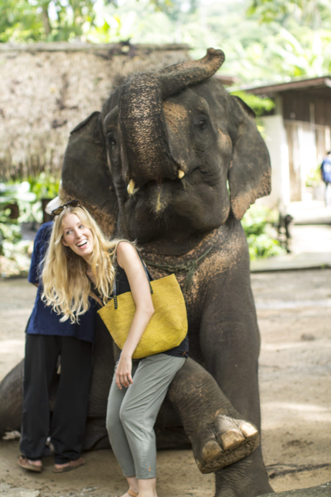 elephant-and-liz-2