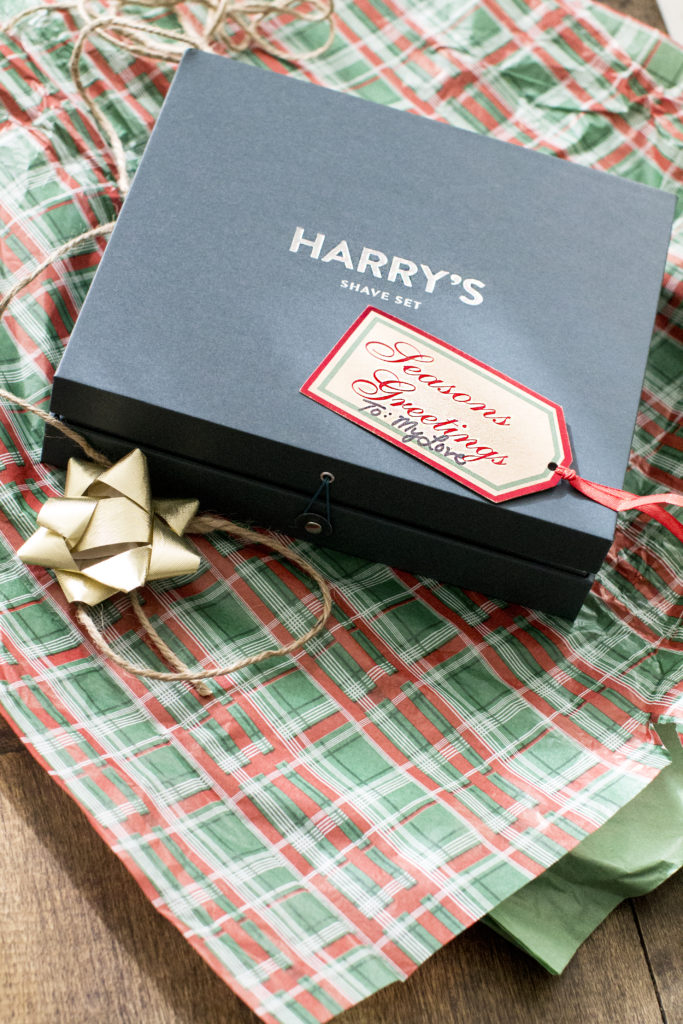 thebrooklynstylist holiday gift for guys