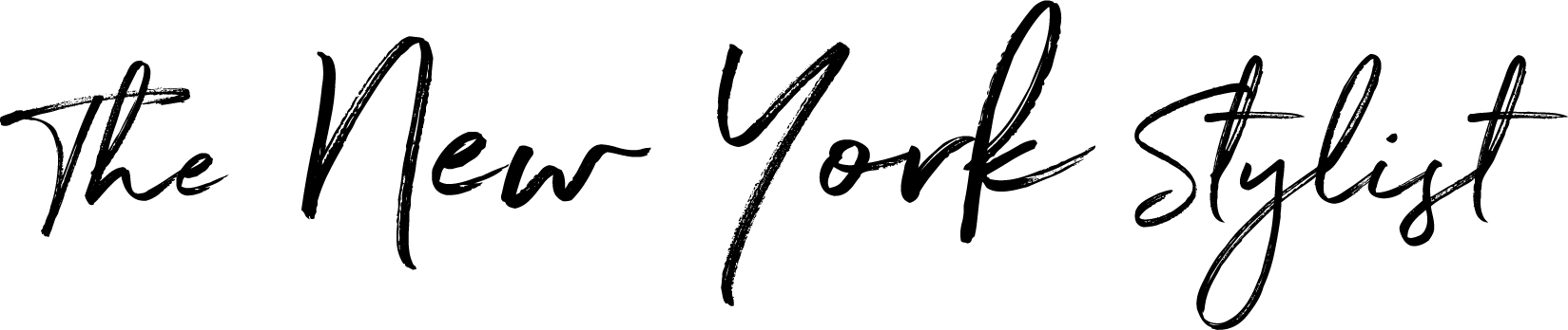 The New York Stylist logo